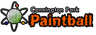Welcome to Cannington Park Paintball